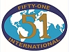 Fifty One International Service Club